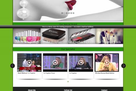 MST   Online Shop